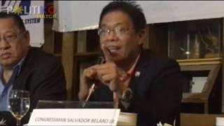 Babala: 'Indiscriminate free college education' delikado - Belaro