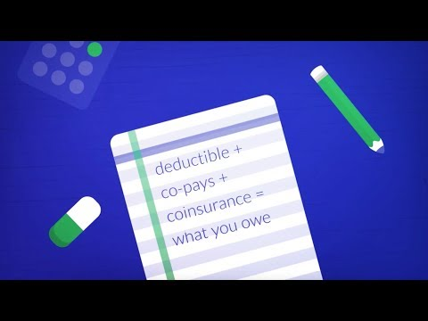 What Does Your Health Insurance Policy Pay?: Brookings Health System, Brookings SD