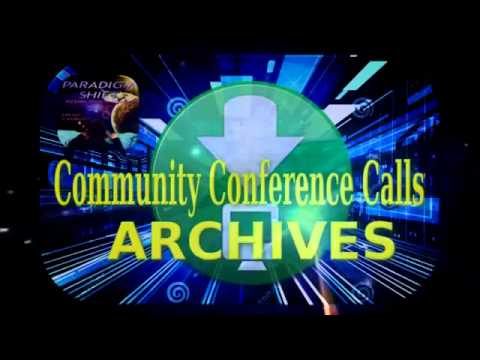 PSEC - 2014 - Community Conference Calls - Archive 05 [dvd 640 x 360]