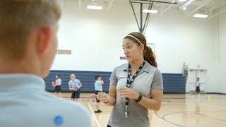 Explore Teaching Program at GCU