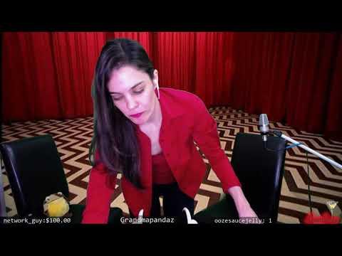 ASMR LIVE: TWIN PEAKS (3 Hours)