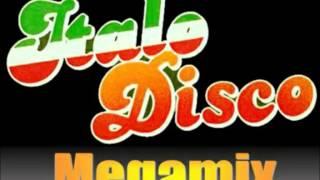 Скачать Italo Disco Megamix 2014