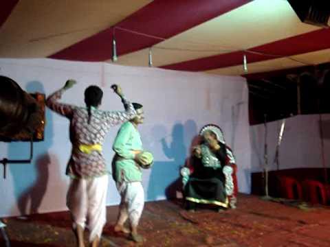 Goopi Bagha by Animesh Sandeep