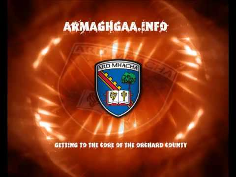 Boys from the County Armagh - Dance Remix