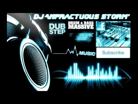 Maroon 5 - One More Night (DJ Anfractuous Storm D&B Remix) Extended!