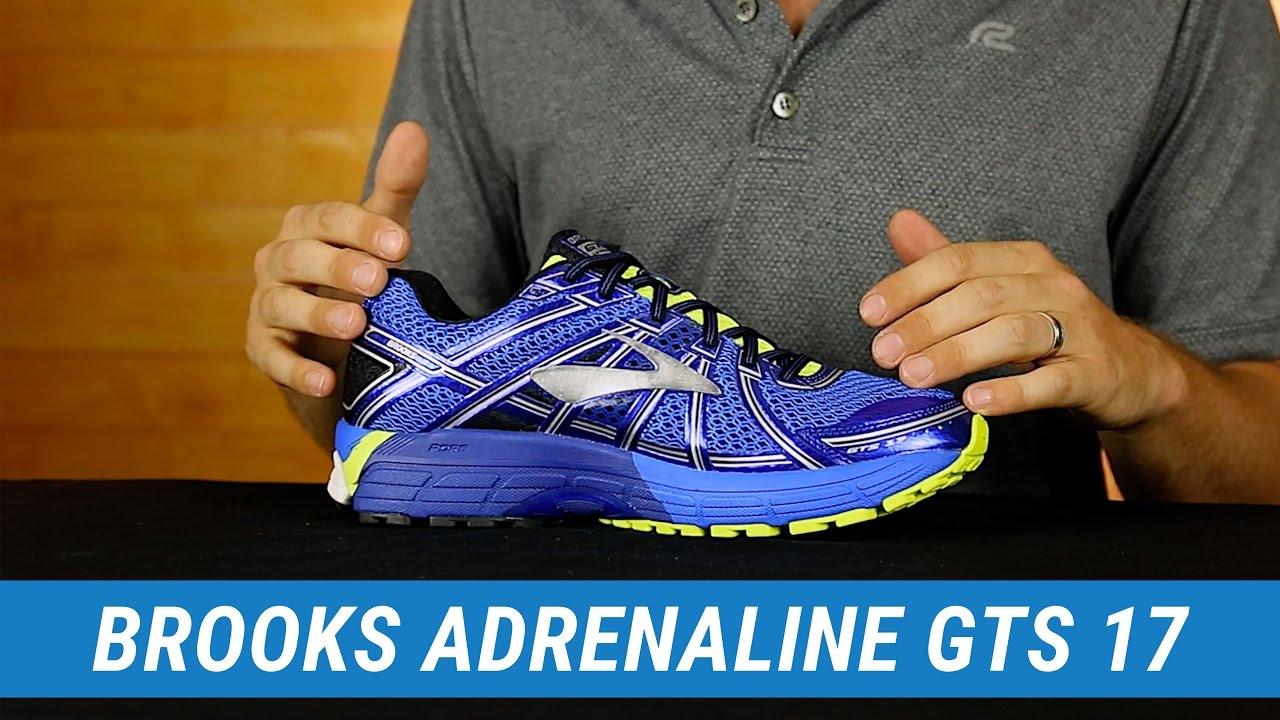 1f4cb51f6ba61 Brooks Adrenaline GTS 17