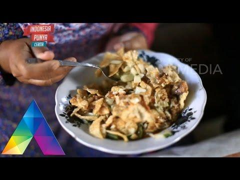 NDONESIA PUNYA CERITA - Rujak Unik Khas Madura