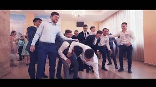 Татарская свадьба в Москве Ринат и Лилия