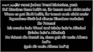 Mert JaJaJa Lyrics
