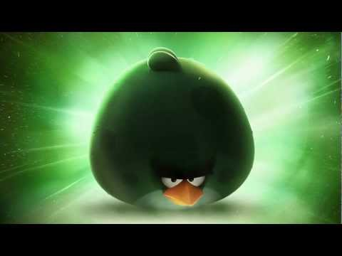 Bomb Bird Exploding Bomb Explodes on to Angry