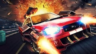 Death Race: Road Killer - Android Gameplay HD