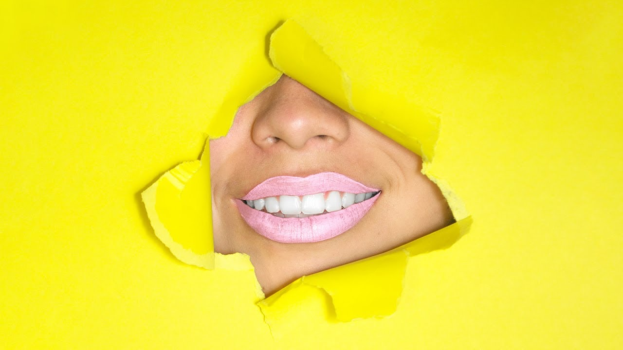 The Mouth: The Gateway To Our Body