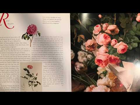 The Language of Flowers Book