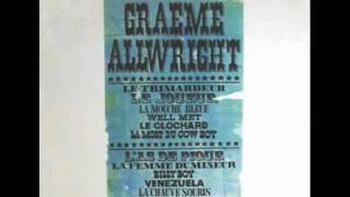 La femme du Mineur - Graeme Allwright