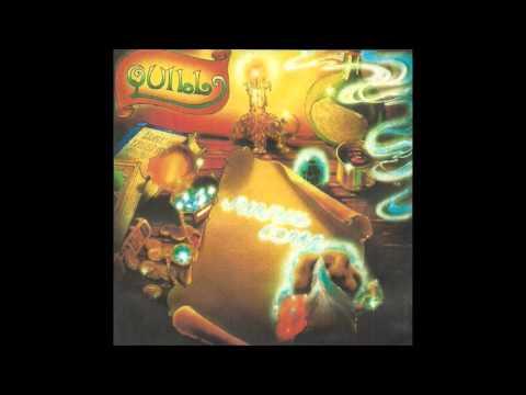 QUILL - Sursum Corda [full album]