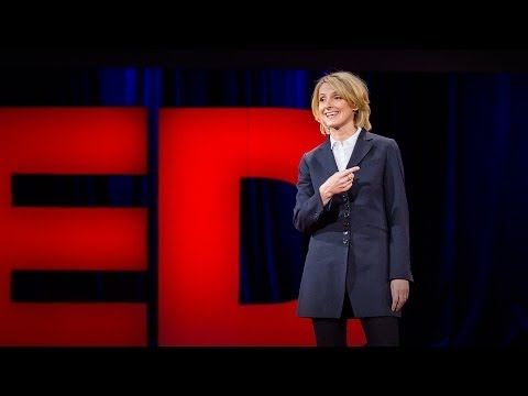 Success, failure and the drive to keep creating | Elizabeth Gilbert