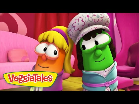 Veggietales Silly Songs | BFF | Silly Songs With Larry Compilation | Cartoons For Kids