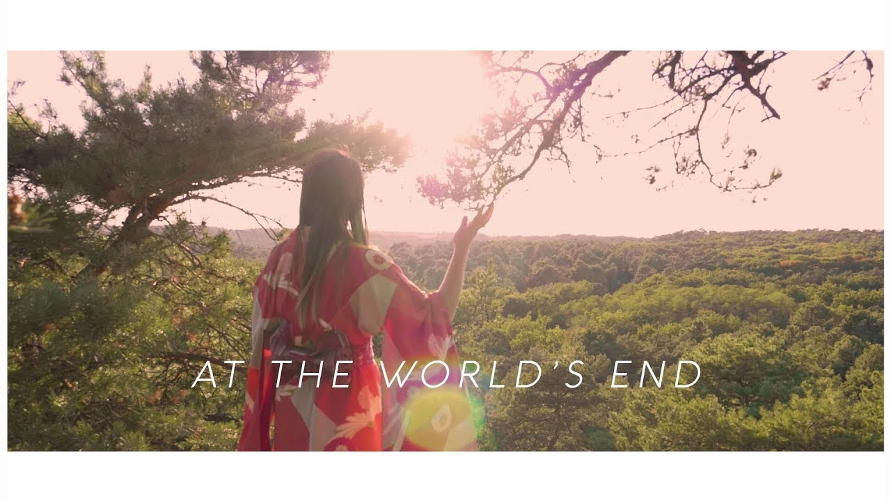 Wanderlust orchestra extended - At the World's End