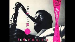 Sonny Rollins Quartet - It