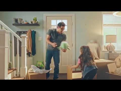 Country Financial Commercial - 2017 - Let's Get Started