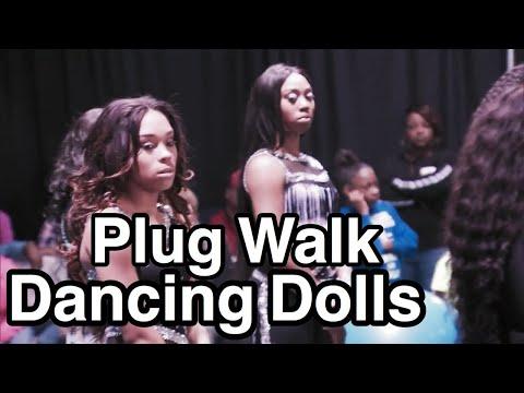 Dancing Dolls - Plug Walk (Audio Swap)