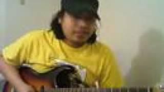 Ponch Satrio Free Guitar Lesson - Ponch's Licks Part 1