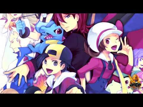 Pokémon Gold And Silver: Johto Gym Leader Remix V.II