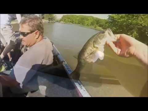 Glenn Shoals Fishing