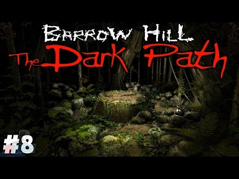 ENDING - Barrow Hill: The Dark Path Part 10 | Walkthrough Gameplay | PC Game Lets Play