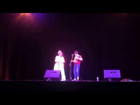 Aniceto y la Lupita parte 1 - Show Otto de la Rocha