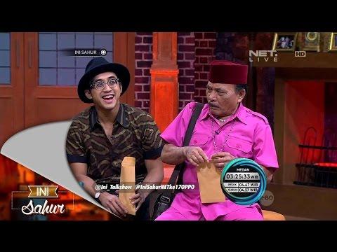 Ini Sahur 4 Juli 2015 Part 4/7 - Danang,...