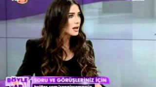 Muge Anli'ya kapak olsun ! Van depremi: Mehmet ali alabora'dan cevap !