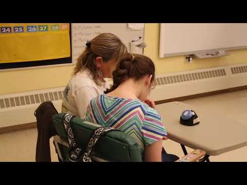 The Cedarcrest Center for Children with Disabilities