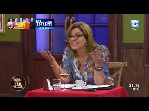 Dra. Alejandra Rey en Polémica