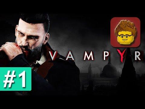 Vampyr - #1
