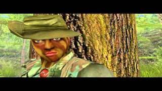 Vietcong Fist Alpha Intro