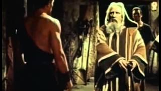 David and Goliath (1960) Trailer