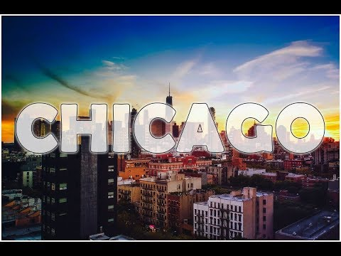 Fun Facts About | CHICAGO, U.S.A |
