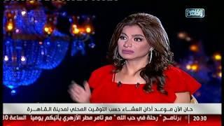 شاهد أول قرار لكابتن مجدى عبدالغنى لو كان وزير الشباب والرياضة