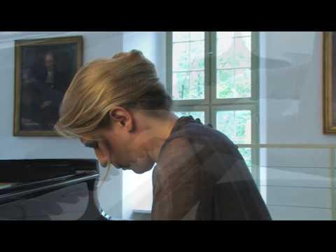 Ragna Schirmer - Chopin Etudes op.10