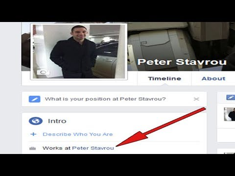 How To Add Your Facebook Fan Page To Your Personal Profile