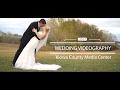 Kiowa County Media Center Wedding Promo 2017
