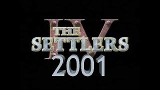 #13 Good Old Games - The Settlers IV