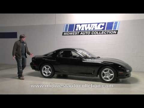 1993-mazda-rx-7--midwest-auto-collection-video-review-presentation-with-chris-moran-2012