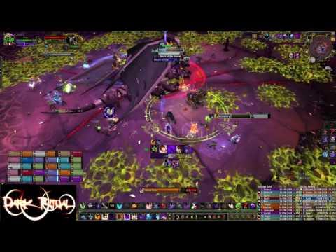 Dark Ritual vs Nythendra Heroic