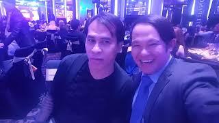 TFT AWARDS 2018 @jwmarriottmarquisdubai Filipino Times Awards. #TheFilipinoTimes #TFTAwards2018 #IAm