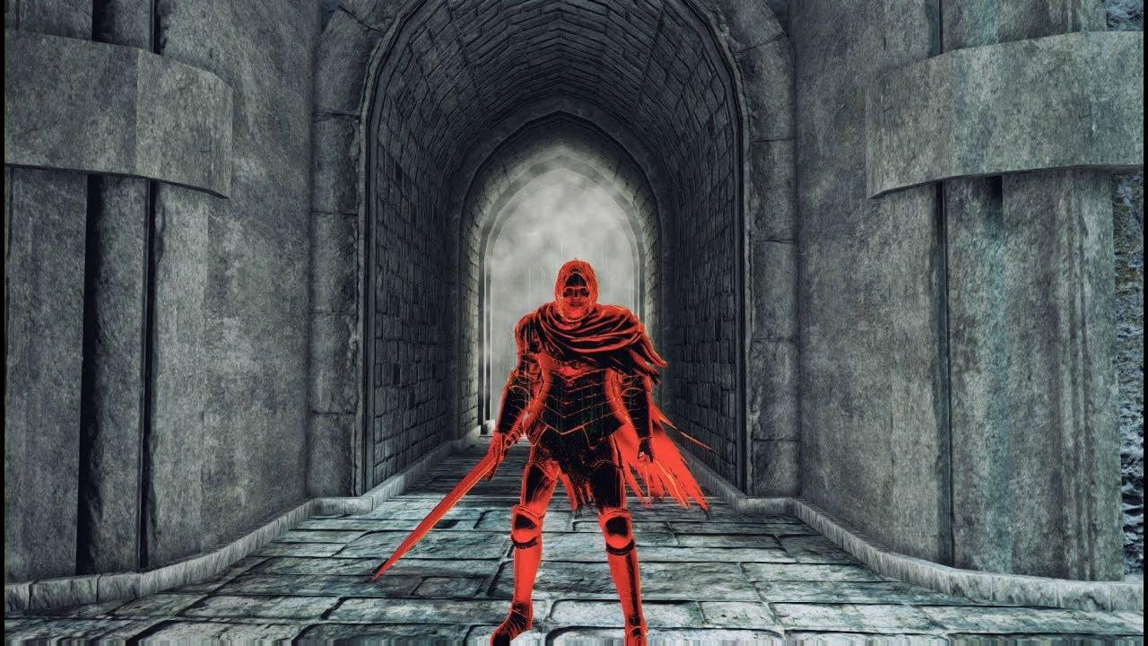 Dark Souls 2 duel matchmaking