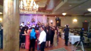 arabic wedding in Dearborn Michigan