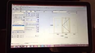 Расчет стандартного окна(, 2015-04-04T09:53:01.000Z)