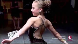 Out Of My Mind - Mackenzie Ziegler - Full Solo - Dance Moms: Choreographer